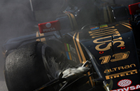 Ред Булл, Лотус, Ален Прост, Рено, Жерар Лопес, Мерседес, Формула-1