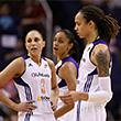 женская НБА, Финикс жен