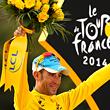 «В наказание отец распилил мой велосипед». Что нужно знать о победителе «Тур де Франс»