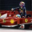 Гран-при Германии, Феррари, Ред Булл, Гран-при Сингапура, Формула-1, Фернандо Алонсо, Марк Уэббер