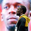 фото, бег, чемпионат мира, Усэйн Болт, сборная Ямайки, Мохаммед Фара