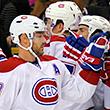 100-й гол Андрея Маркова, возвращение Артура Ирбе, разгром «Торонто» и другие итоги недели НХЛ