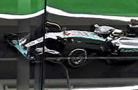 Гран-при Бразилии, Формула-1