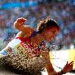 Татьяна Лебедева, чемпионат мира, Бритни Рис, Мауррен Хига Магги, Наиде Гомеш, сборная России жен, прыжки в длину