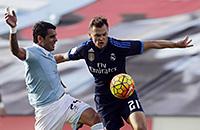 Реал Мадрид, Денис Черышев, Марсело, видео, примера Испания, Сельта