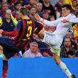 Барселона, Реал Мадрид, Валенсия, Осасуна, Севилья, Вильярреал, Атлетико, Атлетик, Реал Сосьедад, примера Испания, судьи