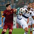 «Бавария» – «Рома». Онлайн