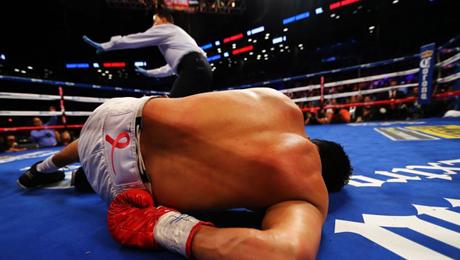 Моралес, Кличко, Пакьяо и еще 7 боксеров, которым нужно завершить карьеру прямо сейчас