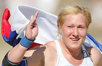 чемпионат мира, допинг, сборная России жен, толкание ядра, Ирина Коржаненко, Афины-2004, интервью, Однажды для страны