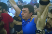 Шота Арвеладзе, Трабзонспор, Лига Европы, болельщики