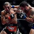 смешанные единоборства, UFC, Жозе Альдо, Чед Мендез