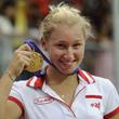 юниоры, ITF, Дарья Гаврилова