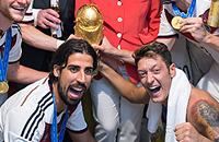 сборная Германии, сборная Германии U-21, сборная Германии U-17, сборная Германии U-19, Михаэль Оннинг