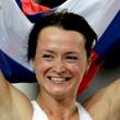 прыжки в высоту, Бланка Влашич, чемпионат мира в залах, Елена Слесаренко