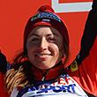 Сочи-2014, лыжные гонки, Юстина Ковальчик