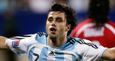 10 аргентинских футболистов для России
