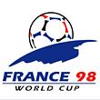 Все эмблемы чемпионатов мира по футболу