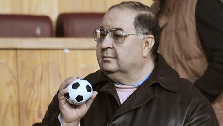 Самые богатые бизнесмены российского спорта