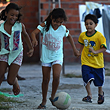 сборная Бразилии, сборная Германии, сборная Аргентины, болельщики, ЧМ-2014, Маракана