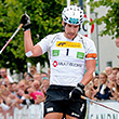 Кайса Мякяряйнен, Эмиль Хегле Свенсен, сборная Норвегии, летний биатлон, Тарьей Бо, Blink