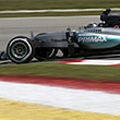 Гран-при Малайзии, Формула-1
