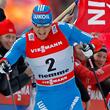 лыжные гонки, Александр Легков, Тур де Ски, сборная России (лыжные гонки)
