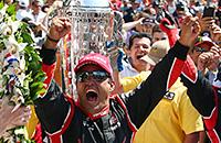 Михаэль Шумахер, Макларен, Уильямс, Индикар, Хуан-Пабло Монтойя, Формула-1, NASCAR