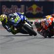 Валентино Росси, чемпионат мира MotoGP, Марк Маркес