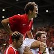 Роджер Федерер, видео, Кубок Дэвиса, ATP, сборная Швейцарии, ITF
