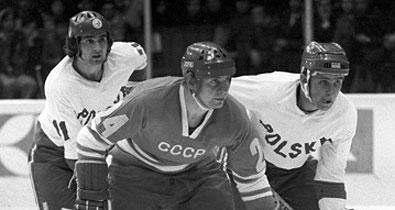 Пять плюс один. Советская эпоха – «Крылья Советов»