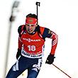 Гонка преследования: первая медаль России в новом сезоне
