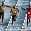 прыжки в длину, бег, спортивная ходьба, чемпионат мира, Усэйн Болт, Дарья Клишина