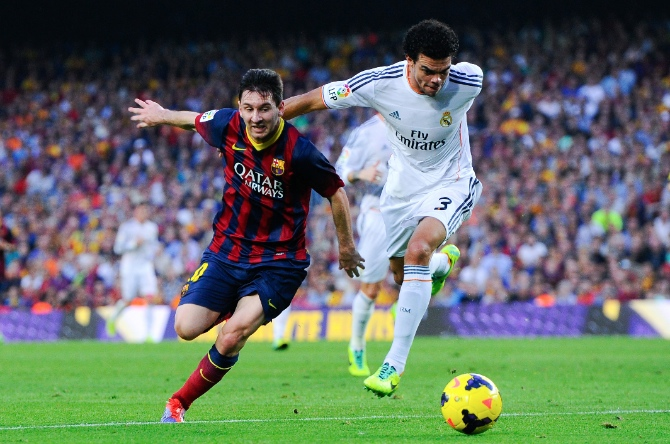 «Реал» – «Барселона», «Челси» – «Арсенал» и еще 5 топ-матчей выходных, которые нельзя пропустить