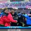 высшая лига Южная Корея, Пхохан Стилерс, Ульсан Хендай