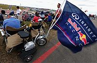 рейтинги, болельщики, Формула-1, Ассоциация гонщиков Гран-при