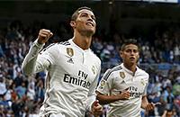 Криштиану Роналду, Реал Мадрид, Хетафе, примера Испания, видео