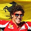 Феррари, Фернандо Алонсо, Формула-1