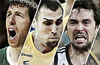 Уникаха, Барселона, Гран-Канария, Реал, Суперкубок Испании