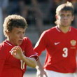 Равиль Сабитов, сборная России U-17, сборная Сербии U-17, юношеский ЧЕ-2007, Сергей Бородин