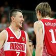 сборная Бразилии, сборная России, олимпийский баскетбольный турнир, Лондон-2012