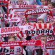 Как фанаты сорвали матч чемпионата Украины