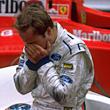 Формула-1, Рубенс Баррикелло, Браун, Джордан, Хонда, Феррари