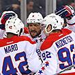 Вашингтон, Александр Овечкин, видео, НХЛ