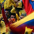 сборная Колумбии, ЧМ-2014, Хосе Пекерман, Радамель Фалькао, Андрес Эскобар