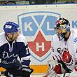Авангард, Динамо (до 2010), Виктор Александров, КХЛ, Уэйн Флеминг