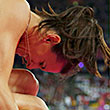 Лондон-2012, прыжки с шестом, сборная России жен, Елена Исинбаева