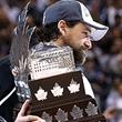5 фактов о самом ценном игроке плей-офф НХЛ Джастине Уильямсе