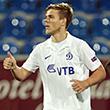 Лига Европы, Динамо Москва, Александр Кокорин