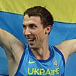 прыжки в высоту, рекорды, сборная Украины, Бриллиантовая лига, Богдан Бондаренко