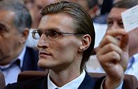 Андрей Ватутин, Андрей Кириленко, Черный